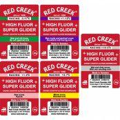 Red Creek Racing HF