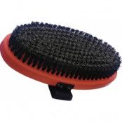 Swix T179O Brush Oval, Steel